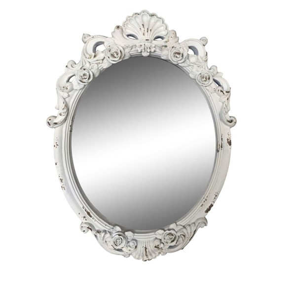 Crestview Collection Lila Arch Wall Mirror CRST-CVTMR1655