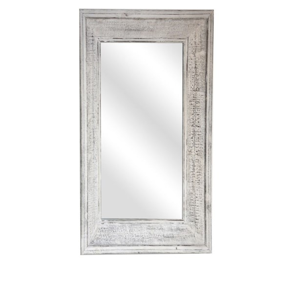 Crestview Collection Farm House 1 Wall Mirror CRST-CVTMR1658