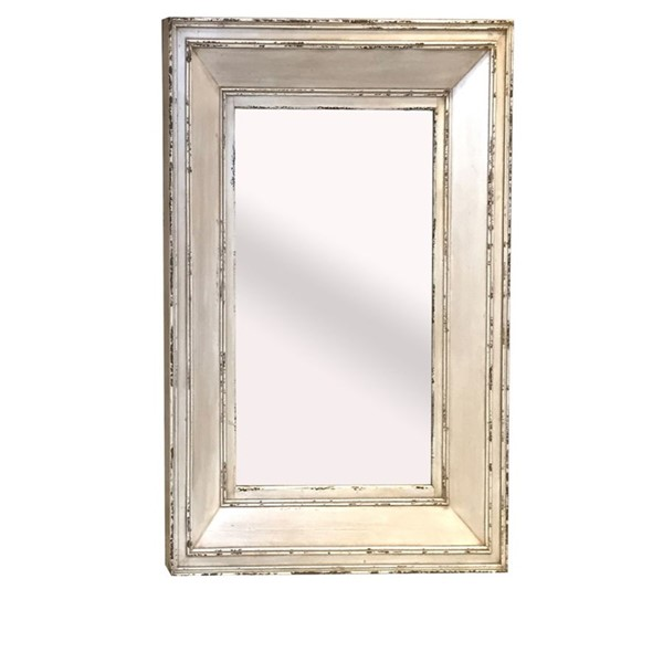 Crestview Collection Farm House 3 Wall Mirror CRST-CVTMR1661