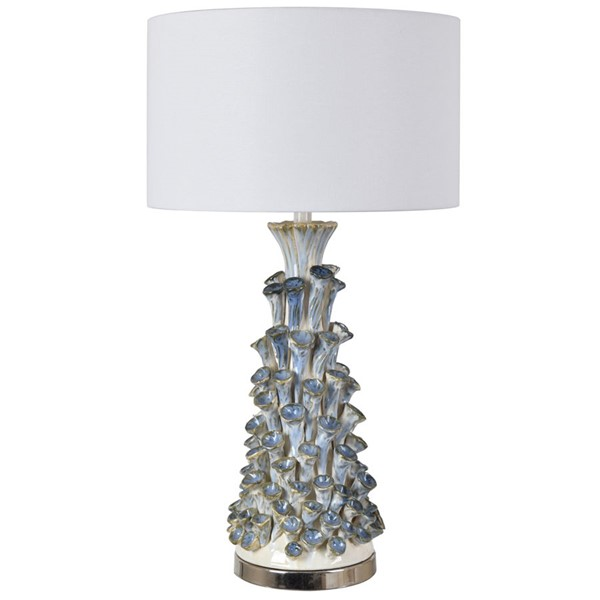 Crestview Collection Hanalei Table Lamp CRST-CVAP2489