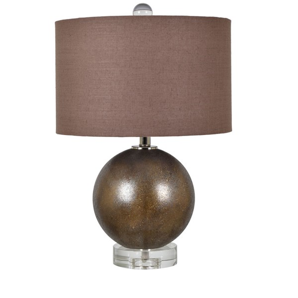 Crestview Collection Omni Copper Table Lamps CRST-CVAZBS0-LMP-VAR