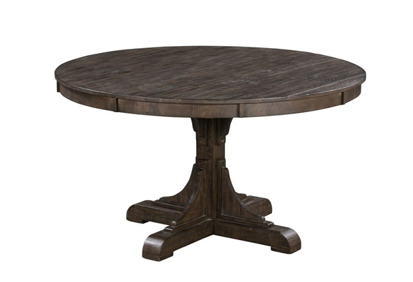 Crestview Collection Pembroke Tavern Plantation Round Dining Table CRST-CVFVR8124