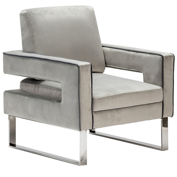 Crestview Collection Newcastle Accent Chair CRST-CVFZR5120