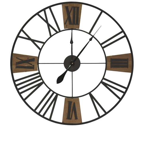 Crestview Collection Weathered Time Wall Art CRST-CVTCK1168