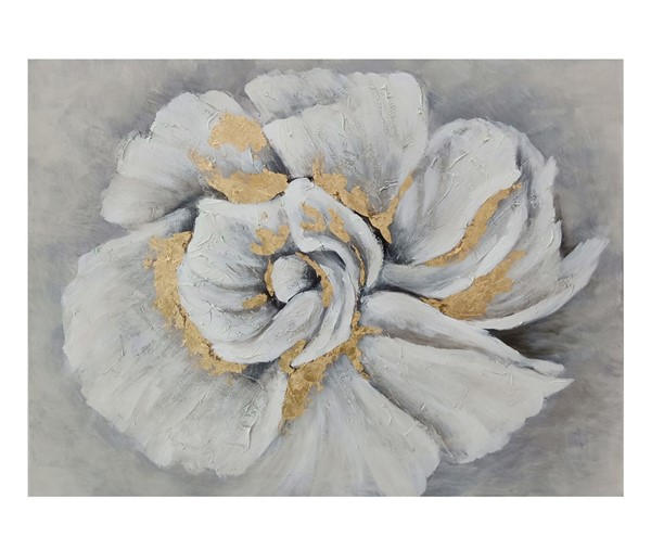 Crestview Collection Posy Floral Wall Art CRST-CVTOP2745