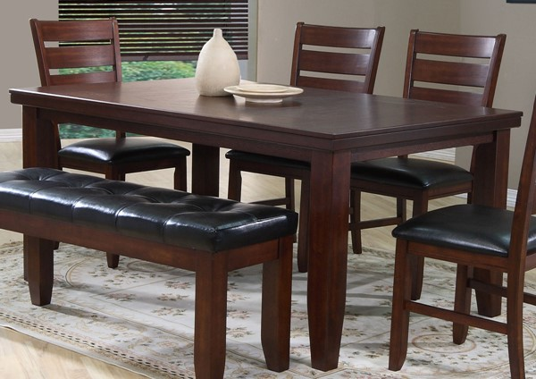Crown Mark Bardstown Dining Table CRW-2157T-4266