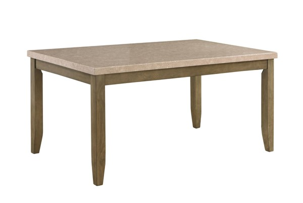 Crown Mark Mike Dining Table CRW-2222T-3864