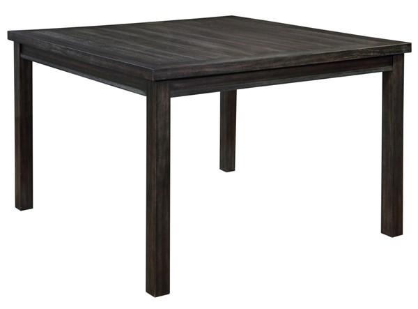 Crown Mark Palmer Brown Counter Height Table CRW-2622T-5454