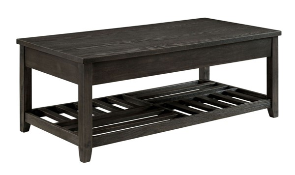 Crown Mark Neil Lift Top Coffee Table CRW-4112-01
