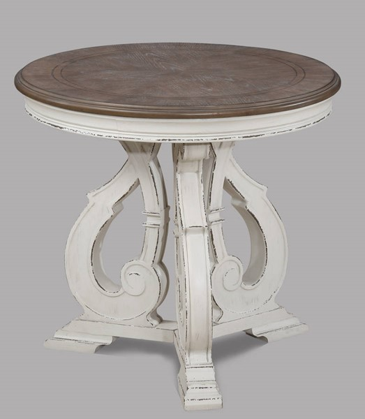Crown Mark Clementine End Table CRW-4148-02