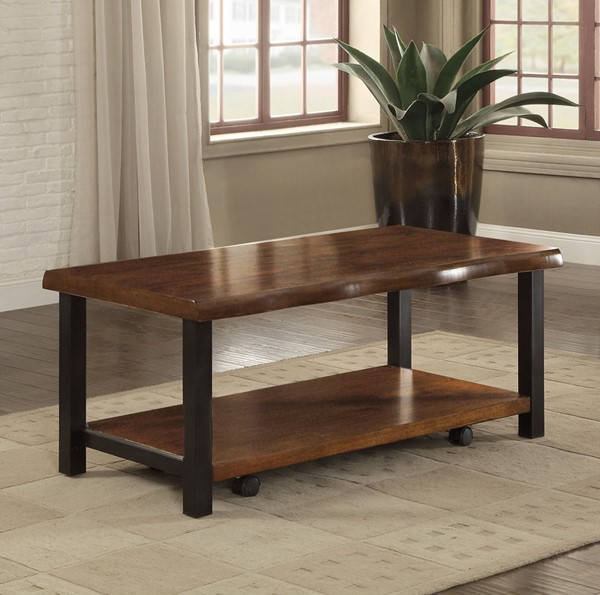 Crown Mark Crane Coffee Table CRW-4160-01