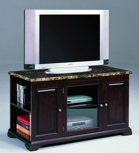 Crown Mark Harris Entertainment Console CRW-4813-MBL