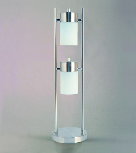 4 Crown Mark 25 Height Table Lamps CRW-6280T