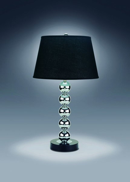 2 Crown Mark Table Lamps CRW-6288T-2