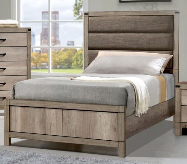 Crown Mark Matteo Bed CRW-B3200-F-KID-BED-VAR