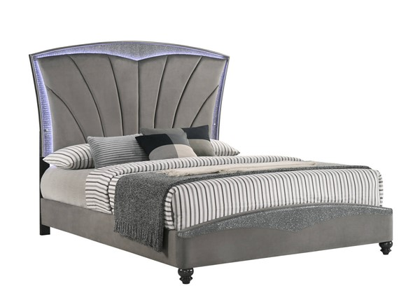 Crown Mark Frampton Beds CRW-B4790-BED-VAR