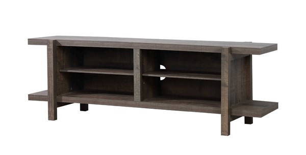 Crown Mark Tacoma Wood TV Stand CRW-B8280-7