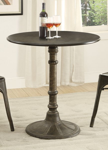 Coaster Furniture Oswego Dining Table CST-100063
