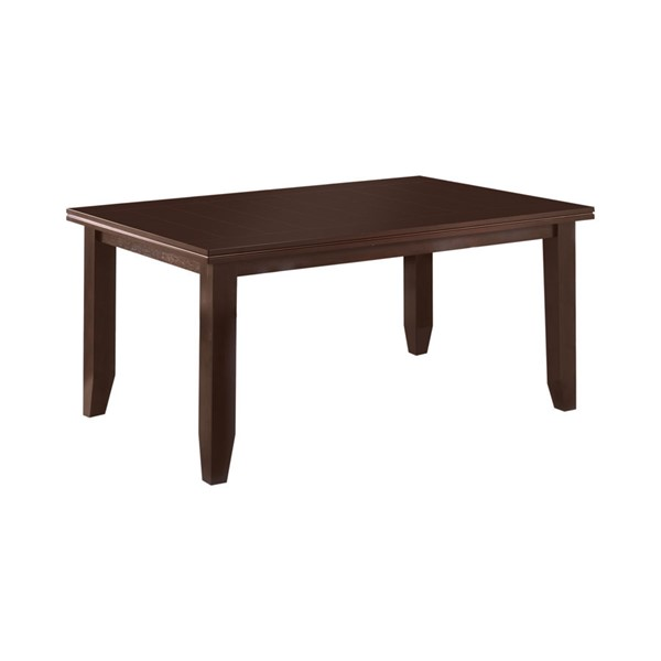 Coaster Furniture Dalia Cappuccino Dining Table CST-102721