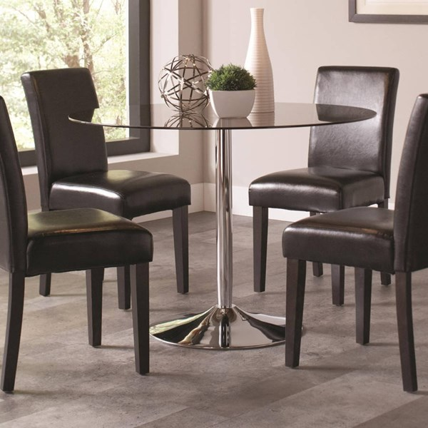 Coaster Furniture Clemente Dining Table CST-103000