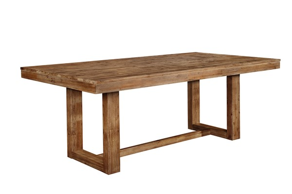 Coaster Furniture Elmwood Dining Table CST-105541