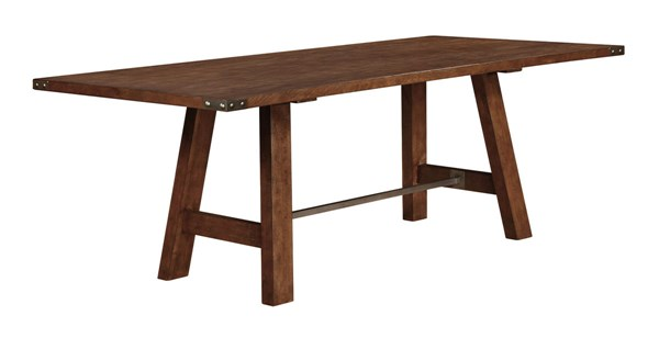 Arcadia Weathered Acacia Wood Dining Table CST-105681