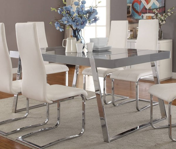 Coaster Furniture Giovanni Dining Table CST-106011