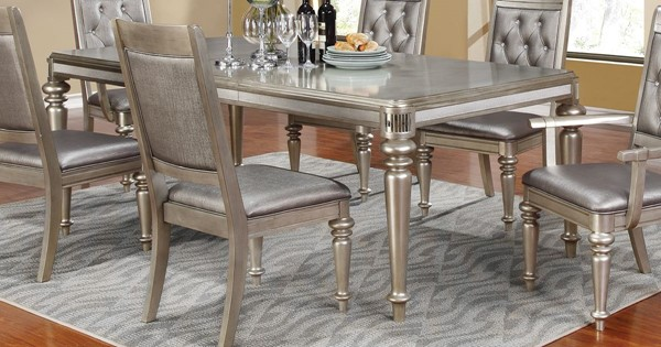 Coaster Furniture Danette Rectangle Dining Table CST-106471