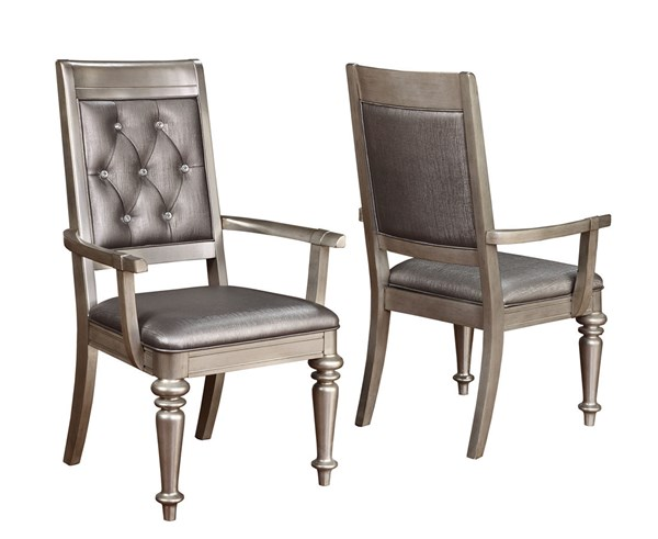 2 Coaster Furniture Danette Arm Chairs CST-106473