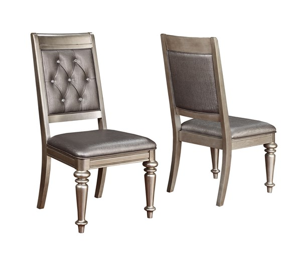 2 Coaster Furniture Danette Side Chairs CST-106472