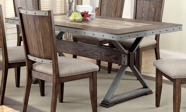Coaster Furniture Beckett Dining Table CST-107011