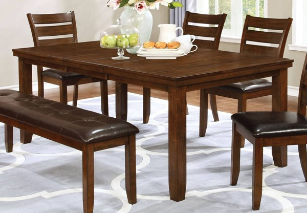 Coaster Furniture Maxwell Dining Table CST-107031