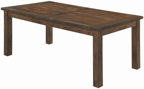 Coaster Furniture Coleman Dining Table CST-107041