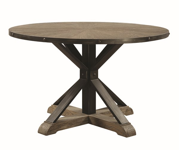 Coaster Furniture Tobin Dining Table CST-107100