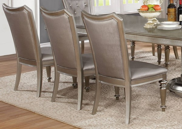 2 Coaster Furniture Danette Dining Chairs CST-107312