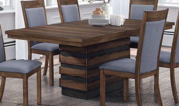 Coaster Furniture Octavia Dining Table CST-107391