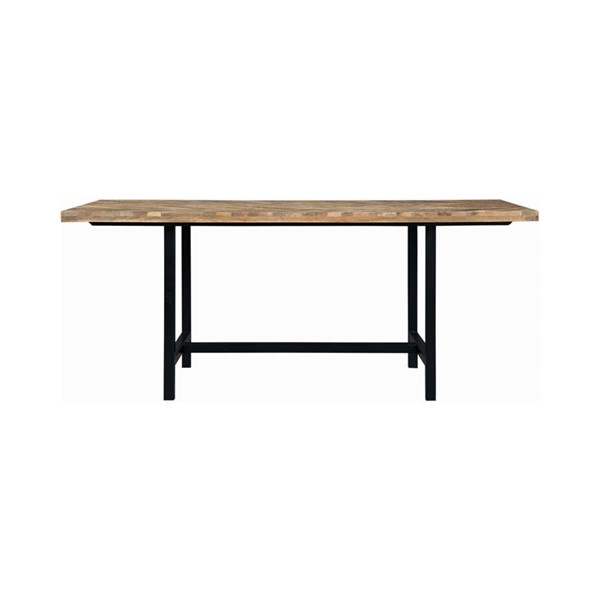 Coaster Furniture Thompson Natural Dining Table CST-107561