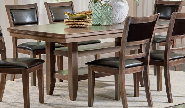 Coaster Furniture Bustamante Dining Table CST-107641