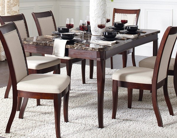 Coaster Furniture Cornett Dining Table CST-107711