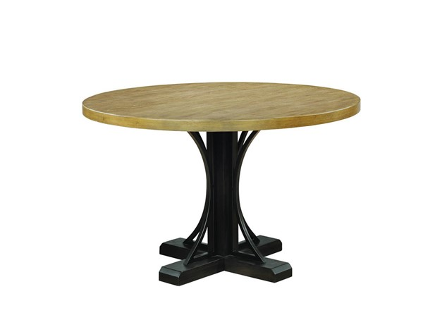 Coaster Furniture Bishop Round Dining Table CST-107760