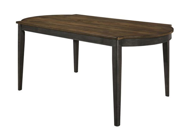 Coaster Furniture Clarksville Charcoal Dining Table CST-107821