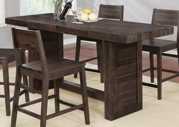 Coaster Furniture Barnes Coffee Wood Table CST-108168