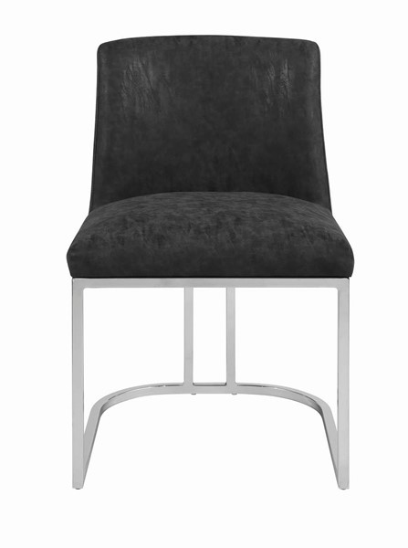 Coaster Furniture Fueyes Black Dining Chair CST-109192