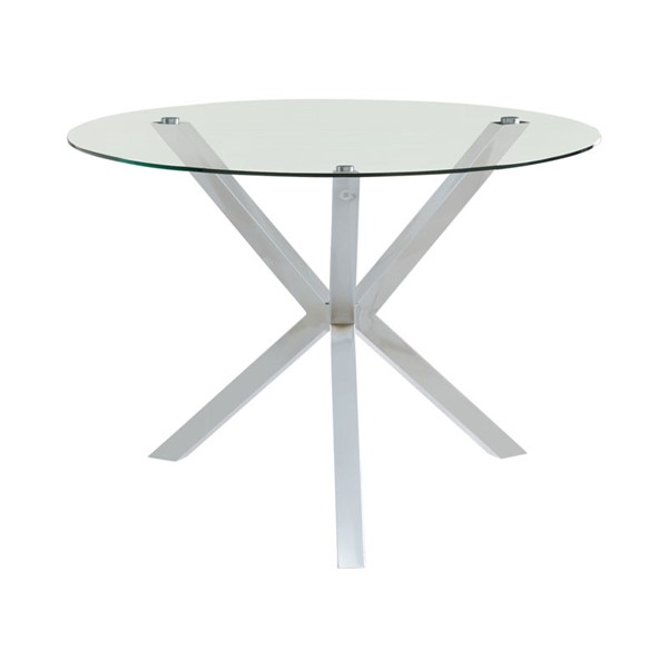 Coaster Furniture Vance Round Dining Table CST-120760