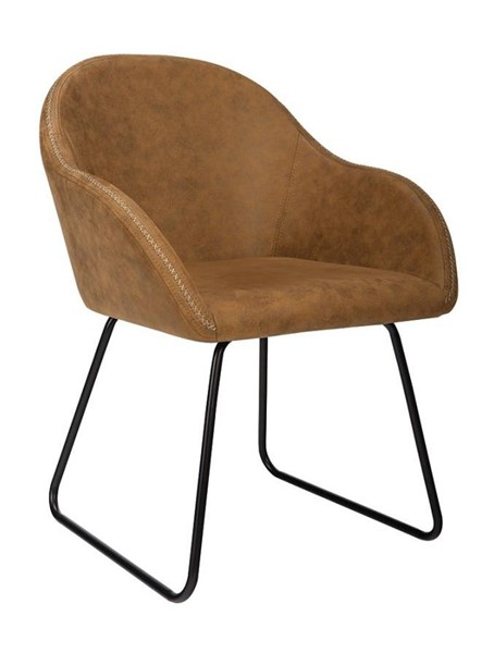 2 Coaster Furniture Arcadia Fabric Upholstered Dining Chairs CST-13055-DC-VAR