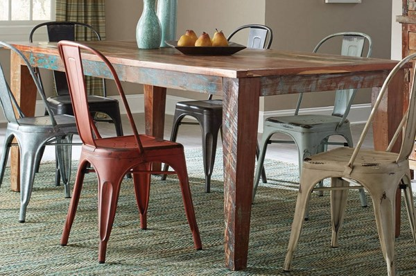 Coaster Furniture Highland Dining Table CST-180161