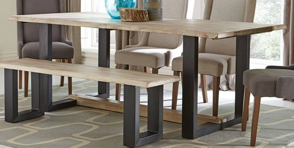 Coaster Furniture Levine Dining Table CST-180181