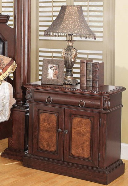 Coaster Furniture Grand Prado Night Stand CST-202202