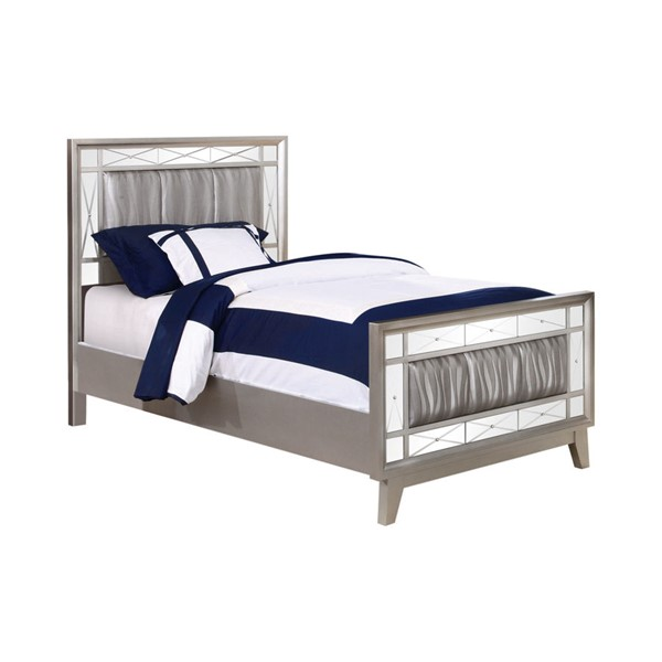 Coaster Furniture Leighton Twin Bed CST-204921T