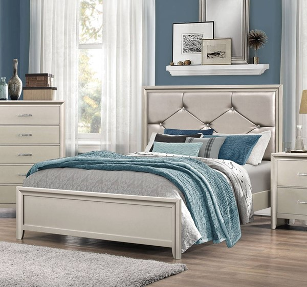Coaster Furniture Lana Beds CST-205181-BEDS